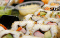 Sushi1 – New Menu, New Look, New Taste